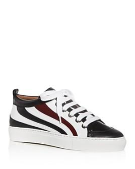 Laurence Dacade - Women's Kool Low-Top Sneakers