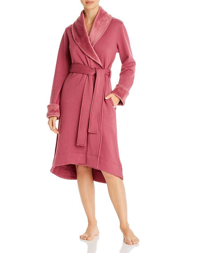 Ugg® Duffield II Double-Knit Fleece Robe