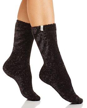 UGG® - Leda Cozy Crew Socks