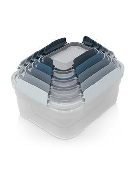 Joseph Joseph - Nest™ Lock 10-Piece Container Set - Editions