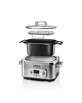 De'Longhi - Livenza All-in-One Programmable Multi-Cooker