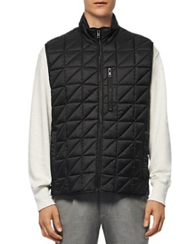 Marc New York - Quilted Vest