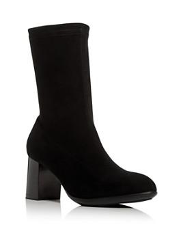 Aquatalia - Women's Darianna Weatherproof Pointed-Toe Boots