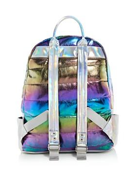 GiGi - Girls' Puffer Backpack - 100% Exclusive