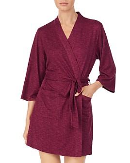kate spade new york - Sweater Knit Robe