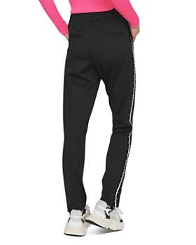 Maje - Porto Studded Track Pants