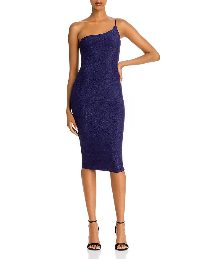 Nookie - Penelope Bodycon Shimmer Dress - 100% Exclusive