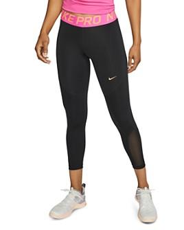 Nike - Pro Ankle Leggings