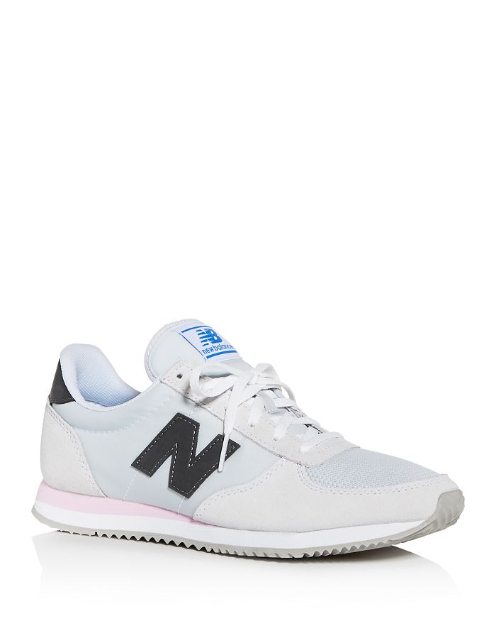 New Balance - Women's 220AC Low-Top Sneakers