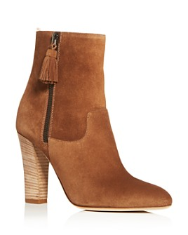 SJP by Sarah Jessica Parker - Women's Jackson High-Heel Booties