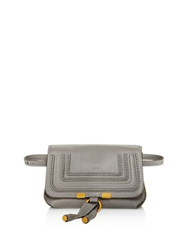 Chloé - Marcie Convertible Belt Bag
