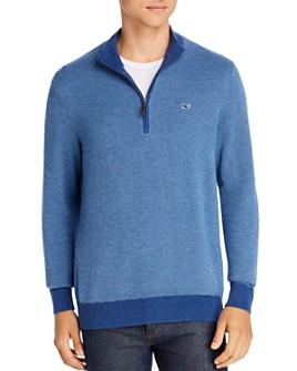 Vineyard Vines - Half-Zip Sweater