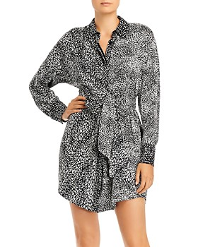 Alice and Olivia - Jodi Shirt Dress