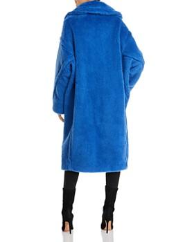 Max Mara - Ted Girl Alpaca, Virgin Wool & Silk Teddy Coat