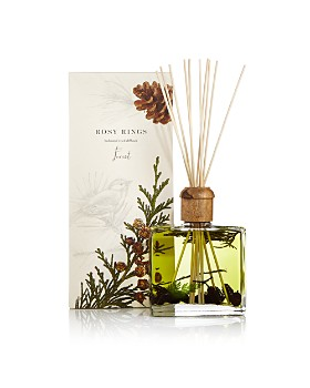 Rosy Rings - Botanical Reed Diffuser - Forest
