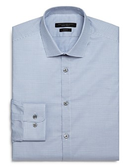 John Varvatos Star USA - Slim Fit Dress Shirt