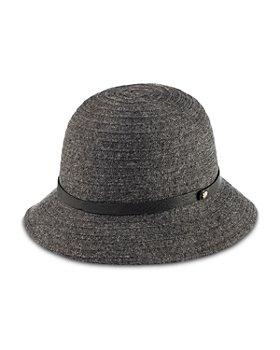 Helen Kaminski - Tanilla Cashmere Cloche Hat