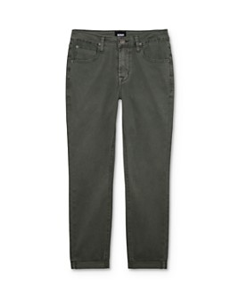 Hudson - Boys' Blake Slim Straight Pants - Little Kid