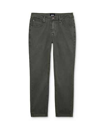 Hudson - Boys' Blake Slim Straight Pants - Little Kid