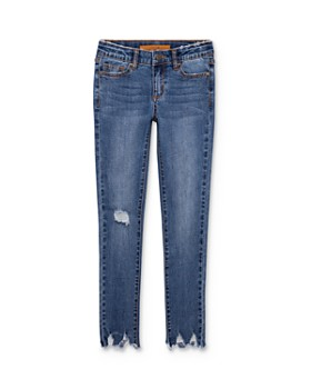 Joe's Jeans - Girls' Mid-Rise Distressed Jeans - Big Kid