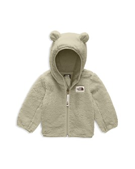 The North Face® - Unisex Bear Hooded Jacket - Baby