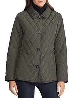 Ralph Lauren - Quilted Jacket