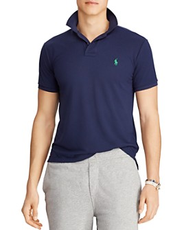 Polo Ralph Lauren - The Earth Polo Custom Slim Fit Polo Shirt