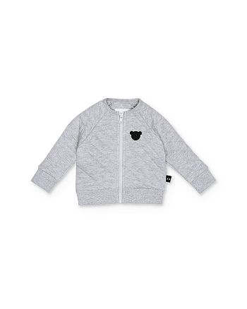 Huxbaby - Unisex Quilted Jacket - Baby