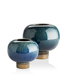 Arteriors - Tuttle Vases, Set of 2