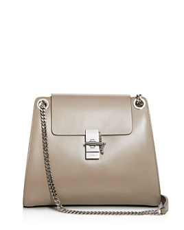 Chloé - Annie Leather Shoulder Bag