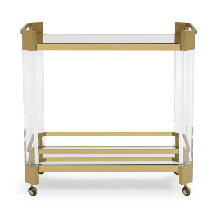 Mitchell Gold Bob Williams - Melrose Bar Cart