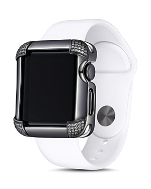 SkyB Pave Corners Apple Watch Case, 38mm or 42mm