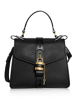 Chloé - Aby Large Satchel