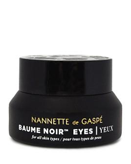 Nannette de Gaspé - Baume Noir™ Eyes 0.5 oz.