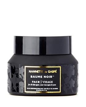 Nannette de Gaspé - Baume Noir™ Face
