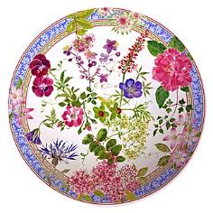 """Gien France - """"Mille Fleur"""" Trevise Bowl"""