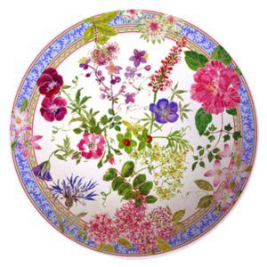 Gien France Mille Fleur Trevise Bowl
