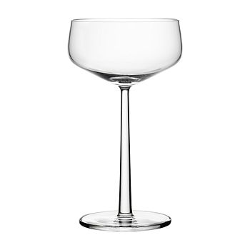 "Iittala - ""Essence"" Cocktail Bowls, Set of 2"