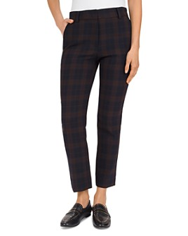 Gerard Darel - Liam Plaid Pants