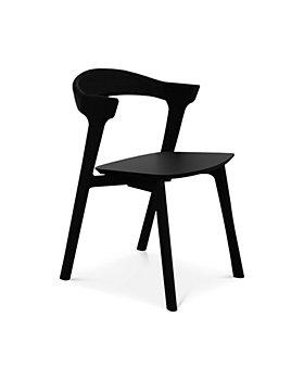 Ethnicraft - Oak Bok Dining Chair