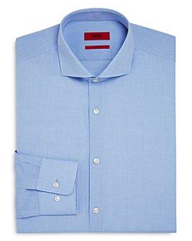 HUGO - Sharp Fit Dress Shirt