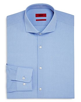 HUGO - Sharp Fit Dress Shirt