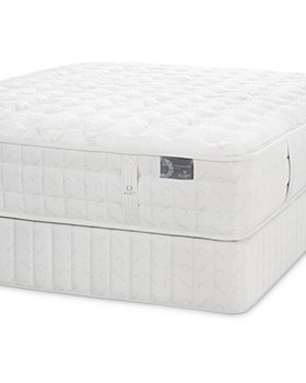 Kluft - Latex Harrison Mattress Collection - 100% Exclusive