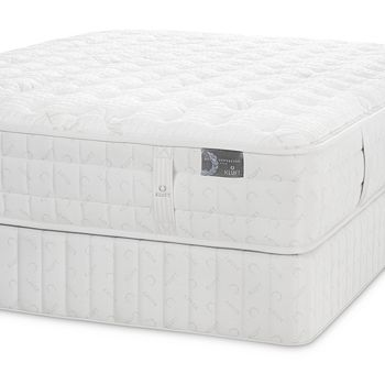 Kluft - Latex Harrison Collection Twin Mattress Only - 100% Exclusive