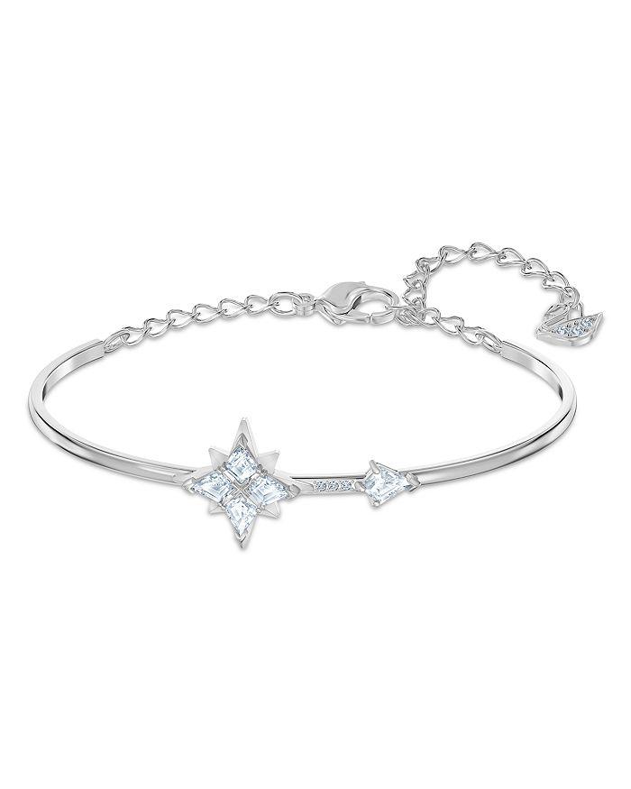 Swarovski - Symbolic Bangle Bracelet