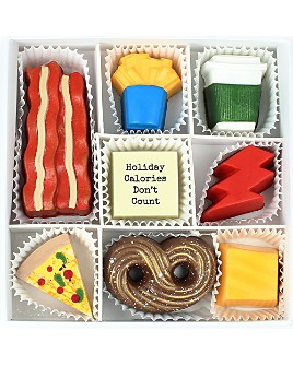 Maggie Louise Confections - Snack Attack Box