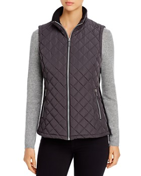 Calvin Klein - Quilted Puffer Vest