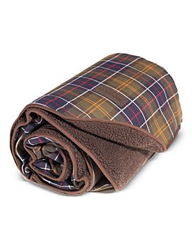 Barbour - Large Dog Blanket
