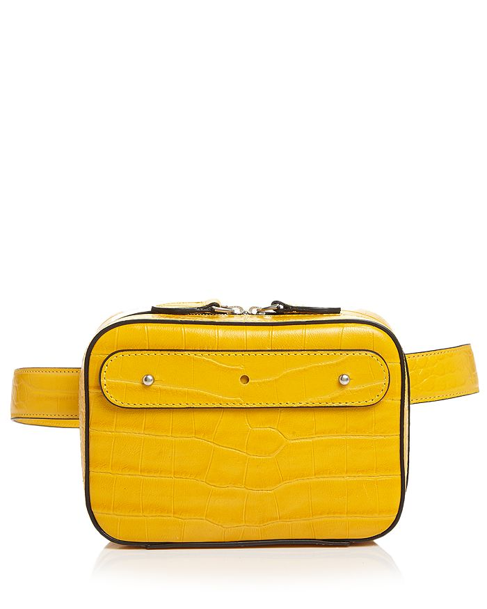 324 New York - Marcel Convertible Belt Bag