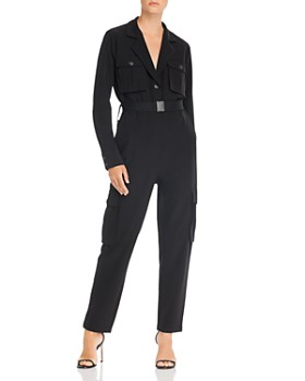 Bardot - Bethany Boilersuit
